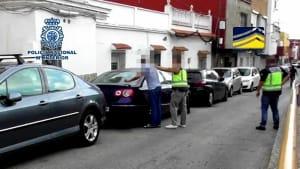 Algeciras: 51-jähriger Terrorverdächtiger festgenommen