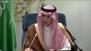 """Saudi Arabien kündigt """"angemessene Reaktion"""" an"""