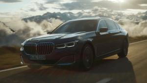 Der neue BMW 7er - startbereit für ein Luxuserlebnis auf höchstem Niveau
