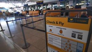 Thomas Cook Turbulenzen: Ferienflieger Condor gibt erstmal Entwarnung