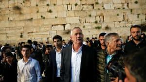 Israel: Arabische Liste spricht sich für Gantz als Ministerpräsidenten aus