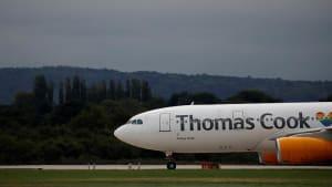 Reisekonzern Thomas Cook ist pleite - Condor fliegt weiter - Große Rückholaktion