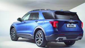 Neues SUV-Topmodell Mit Plug-In-Hybrid-Antrieb Ist Ab 74.000 Euro Erhältlich