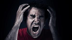 Trigeminusneuralgie: Er hat die schmerzhafteste Krankheit der Welt