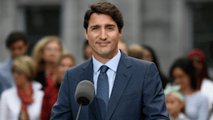 5 Things To Know About Justin Trudeau