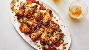 Chicken wings you should make based on your sign
