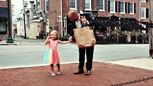 Daddy daughter first date will melt your heart