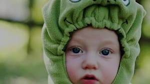 Cute Baby Halloween Costumes That Put The 'Treat' In Trick Or Treat