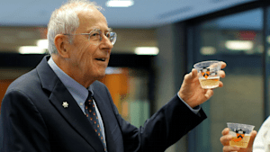 Canadian Physicist Wins 2019 Nobel Prize