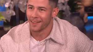 Nick Jonas will be a judge on 'The Voice'