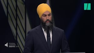'It's Pretty Obvious I'm Against Bill 21': Jagmeet Singh