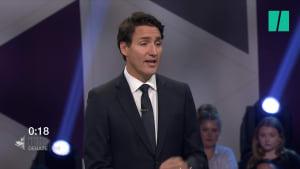 Scheer Turns Trudeau's Doug Ford Jab On Its Head