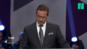 Bloc Leader Yves-François Blanchet Calls Out Scheer For Labeling Quebec As 'Corrupt'
