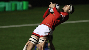 Canadian Rugby Player's Apology Over Red Card Tackle Goes Viral