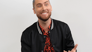 Lance Bass on the progress in the LGBTQ community