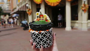 Best Halloween treats at Magic Kingdom this year