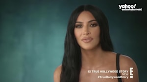 Kim Kardashain opens up about O.J. Simpson verdict