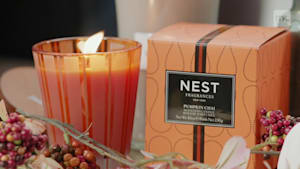 These cozy candles will get you in the autumn spirit in no time!