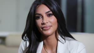 Kim Kardashian career timeline