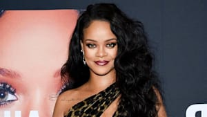 Rihanna talks inspo for new visual autobiography