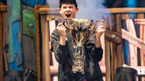 A 16-year-old just won $3 million playing Fortnite