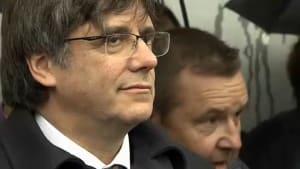 Puigdemont will mit belgischer Justiz kooperieren