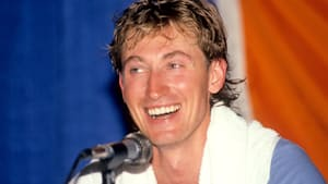 30 Years Ago, Wayne Gretzky Set A Record That May Never Be Broken