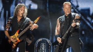Metallica sagt Tour ab: Bandmitglied hat mit Alkohol-Rückfall zu kämpfen