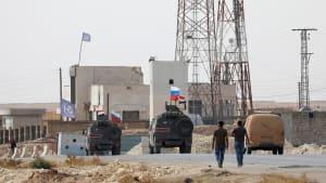 Kämpfe in Nordsyrien spitzen sich zu: NATO in Sorge