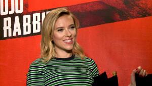 Scarlett Johansson wants an all-female Marvel film