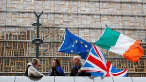 """Brexit-Verhandlungen: Abkommen scheint """"in greifbarer Nähe"""""""