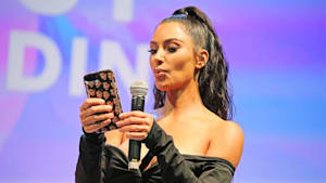 Kim Kardashian & more celebrities' first tweets