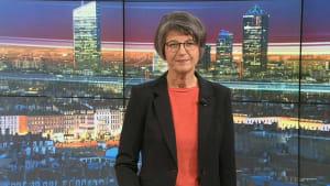 Euronews am Abend | Die Nachrichten vom 16.10.2019