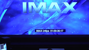 Behind-the-scenes look at how IMAX projectors work