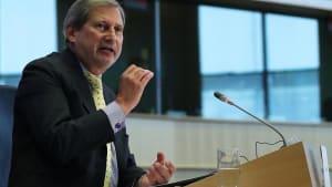 The Brief from Brussels: EU-Erweiterung, EU-Kommission