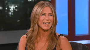 Jennifer Aniston on why she joined Instagram