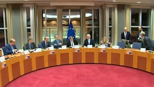 Nordirische DUP durchkreuzt Brexit-Endspurt