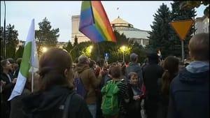 Sexualkunde in Polen künftig strafbar? Proteste gegen Gesetzespläne