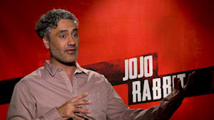Taika Waititi spills on 'Thor: Love and Thunder'