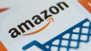 Nach Apple & Microsoft: Knackt Amazon die Billion?