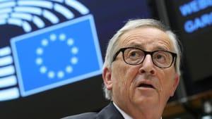 Brexit-Deal vor EU-Gipfel - jetzt muss London liefern