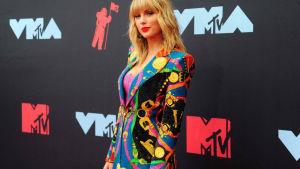Taylor Swift: Songschreiben ist wie ein Fluch!