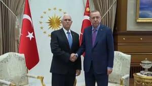 Zum Scheitern verurteilt? USA wollen in Ankara vermitteln