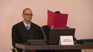 Prozess gegen KZ-Wachmann