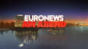 Euronews am Abend | 17.10.2019