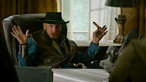 Zombieland cast wants Woody Harrelson as president