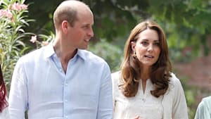 Prince William joked about plane issues with Kate