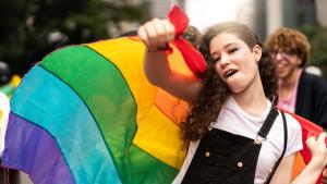 Pansexualität: Wie ticken pansexuelle Menschen?