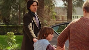 """""""Marriage Story"""" (OmU): Trailer zum Familien-Drama von Netflix"""