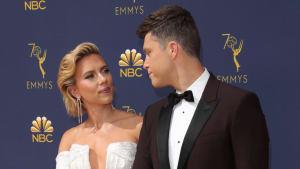 Scarlett Johansson: Von Heiratsantrag überrumpelt